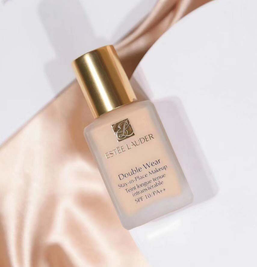 รองพื้นเอสเต้ Estee Lauder Double Wear Stay-in-Place Makeup 30ml ...