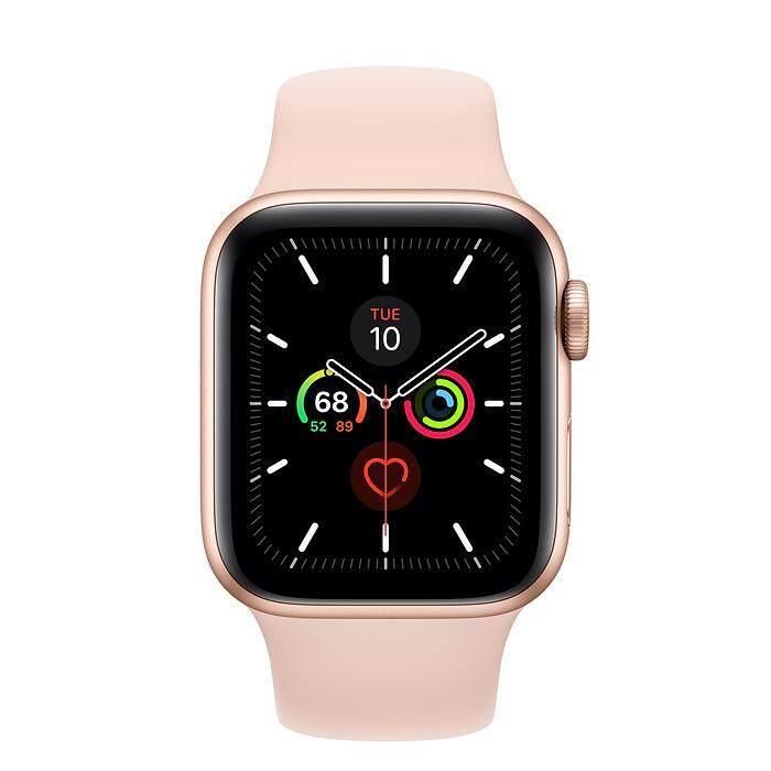 Apple Watch Series 5 Gps.