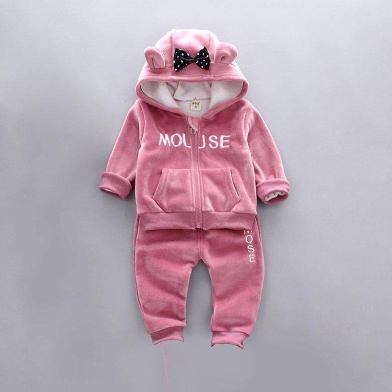 39c0d193965c3 Baby Girl Fleeces for sale - Girls Fleeces online brands, prices ...