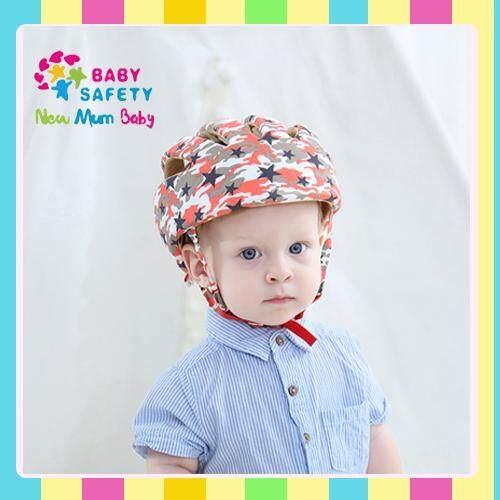 รีวิว หมวกกันกระแทกสำหรับเด็ก