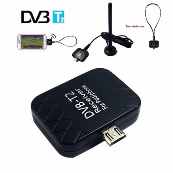 Bảng giá YYDS💕DTV Link DVB-T2 Bộ Thu TV Kỹ Thuật Số USB Thanh Điều Chỉnh Cho Điện Thoại Di Động Android Pad Phong Vũ