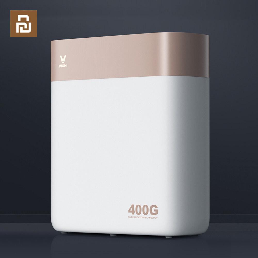 Xiaomi YouPin Official Store Water Purifier  yunmi S2 400G 600G Hidden Install RO Water Purifier Kitchen Appliance UF Drinking water filtration