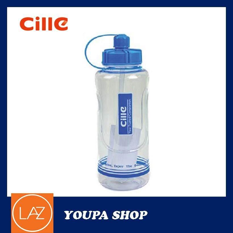 กระติกน้ำพลาสติกเก็บความเย็น 1,500มล By Youpa Shop.