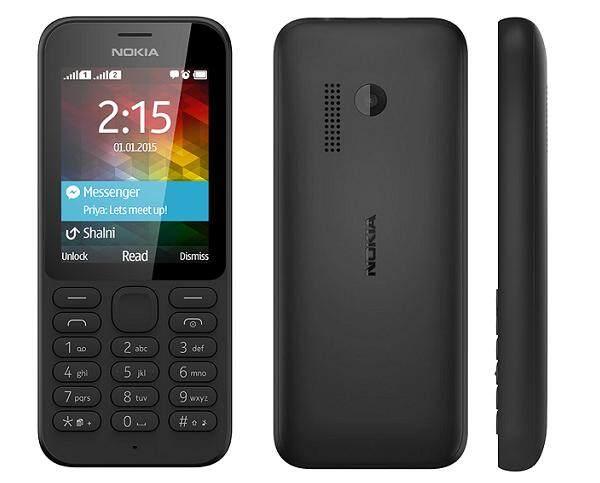 โทรศัพท์มือถือคลาสสิค รุ่น Nk 215 ระบบ Dual Sim (2 ซิม) จอ 2.4  ปุ่มกดใหญ่สะใจ กดง่าย เห็นชัด โทรศัพท์ใช้ง่าย ใช้ดี ราคาถูก.