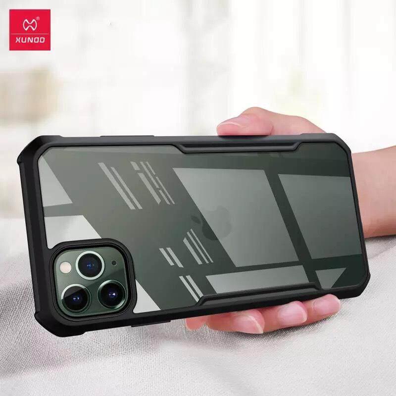 Xundd เคสกันกระแทกสำหรับ Iphone 11 /iphone11pro/iphone11pro Max ยี่ห้อ Xundd งานแท้.