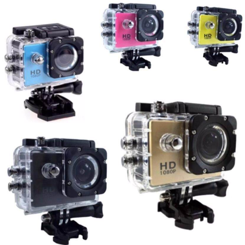 "maoxin Sport Action Camera No WIFI 2.0"" LCD Full HD 1080P"