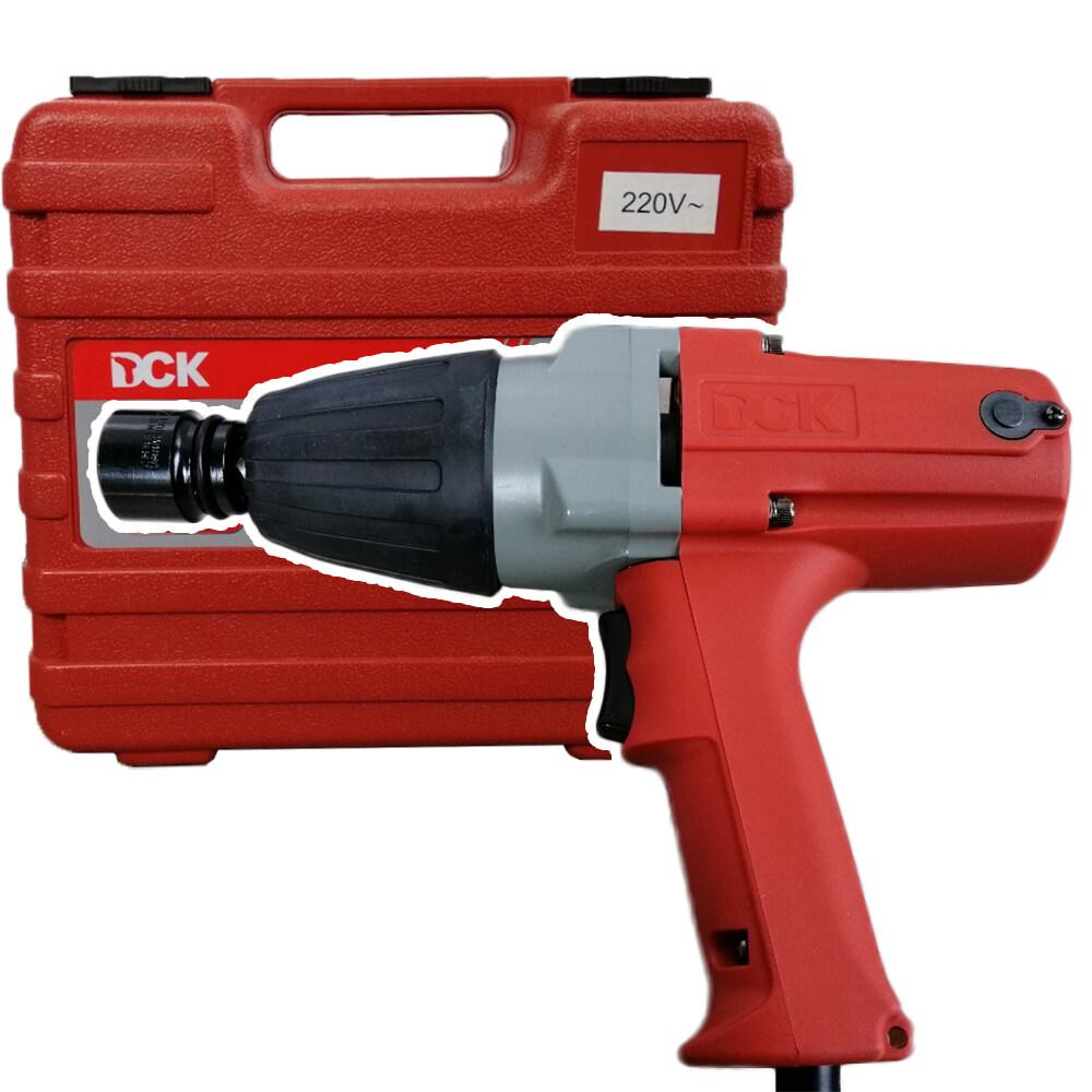 บล็อกไฟฟ้า 4 หุน DCK KPB20C