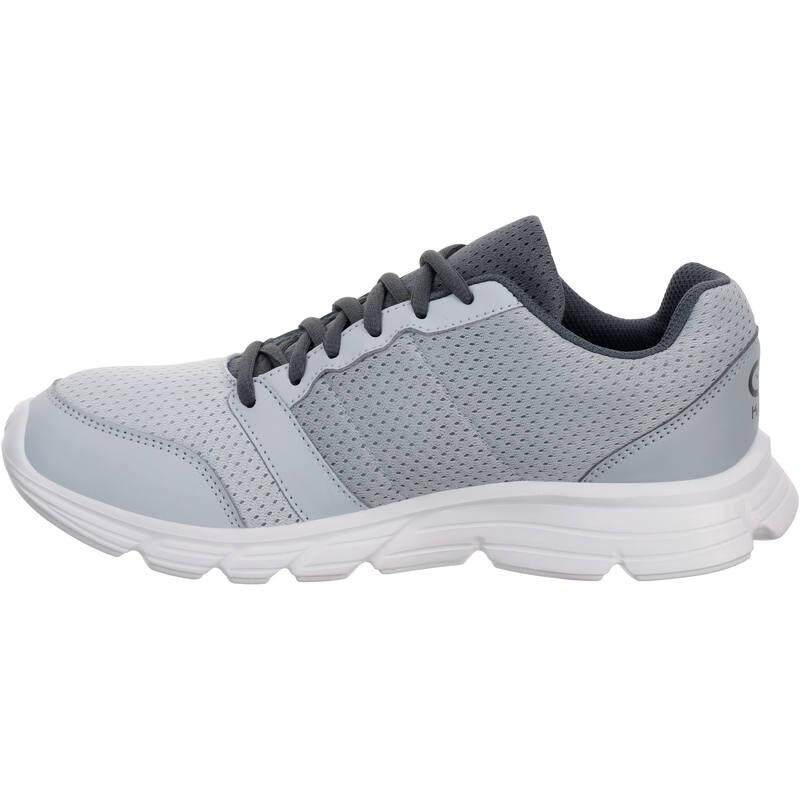 รองเท้าวิ่งสำหรับผู้หญิงรุ่น Run One (สีเทา) By Jkshopping.