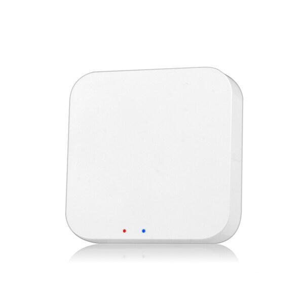 Tuya ZigBee Smart Gateway Hub Smart Home Bridge Tuya / Smart Life APP Wireless Remote Controller for All Tuya ZigBee 3.0 Smart Products