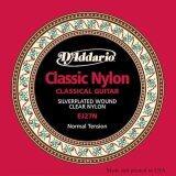ราคา D Addario สายกีตาร์คลาสสิค Classic Nylon Ej27N ถูก