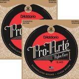 ขาย D Addario สายกีต้าร์คลาสสิค Pro Arte 028 043 Ej45 2 Set D Addario ออนไลน์