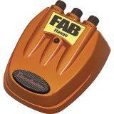 ขาย Danelectro เอฟเฟคกีตาร์ Fab Flange รุ่น D 6 Orange ถูก