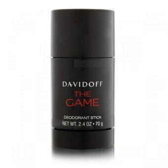 Davidoff The Game Deodorant Stick 75ml