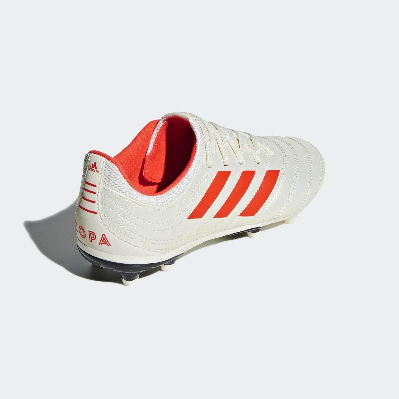 Adidas อาดิดาส รองเท้า ฟุตบอลเด็ก Football Junior Shoe Copa 19.3 Fxg D98082 (2000) By Landco Sport And Musical.
