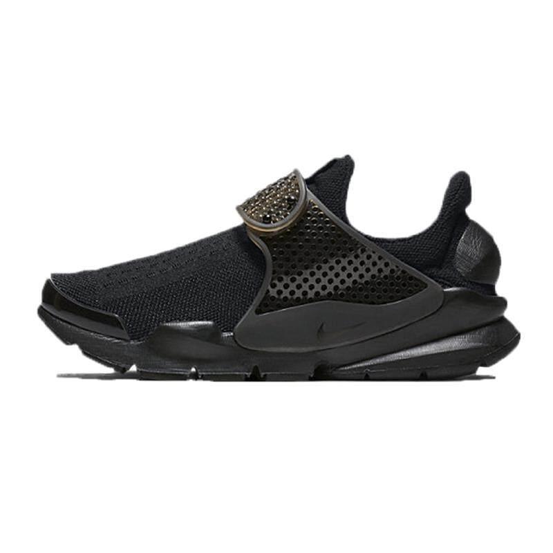 free shipping 1128c 5f015 NIKE SOCK DART KJCRD Men Running Shoes Outdoor Breathable Sneakers nike  shoesfor men