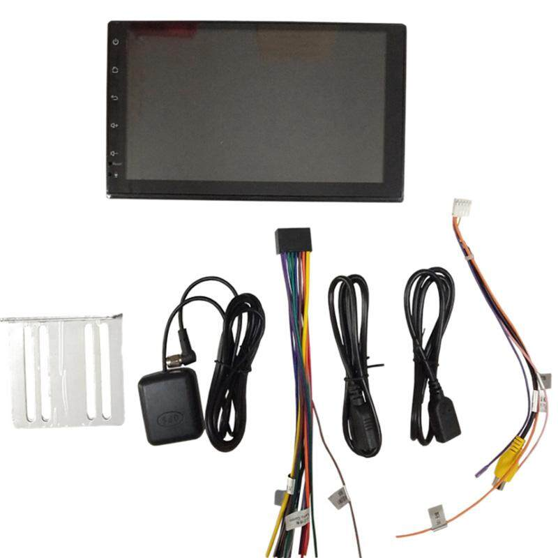 10.1inch 2din For Android 8.1 Quad Core Car Stereo Radio Gps Wifi Mp5 Player 16g.