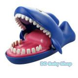 ราคา Dd Baby ปลาฉลามงับนิ้ว มีเสียง มีไฟ Shark Bite Battery จระเข้งับนิ้ว กรุงเทพมหานคร