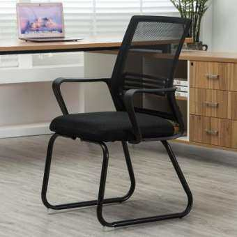 O&H เก้าอี้สำนักงาน  สไตล์ยุโรปและอเมริกาที่เรียบง่าย เก้าอี้ออฟฟิศ 2 แบบให้เลือก Office chair (Classic Leather)