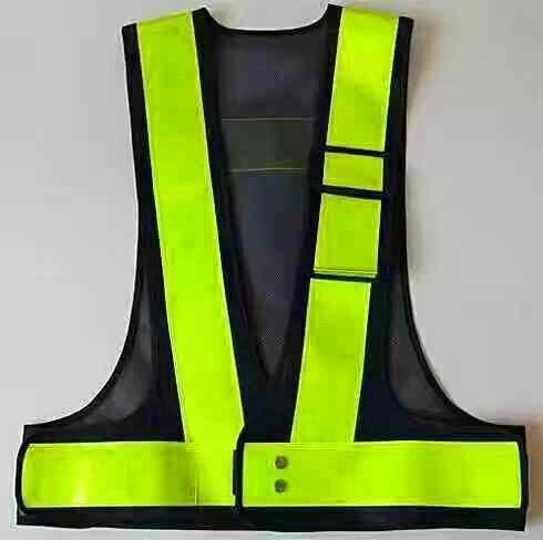 X-Box,safety vest Reflective Vest เสื้อจราจร เสื้อกั๊กจราจร เสื้อกั๊กสะท้อนแสง เสื้อกั๊กสะท้อนแสง,ความปลอดภัยเสื้อกั๊กสะท้อนแสงเห็นได้ชัด Traffic Construction ชุดปั่นจักรยาน