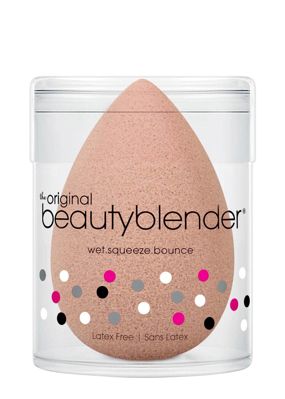 Beautyblender Original - Intl ฟองน้ำแต่งหน้า-เกลี่ยรองพื้น รูปไข่ By Tata Beauty05.