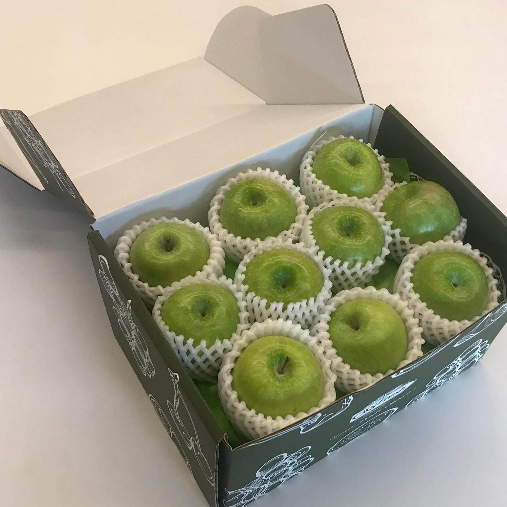 แอปเปิล Tasty Granny : แพค 10 ลูก [City Fresh Fruit]
