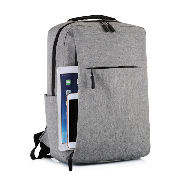Backpack mens large-capacity computer travel backpack womens fashion trend college students Malaysia