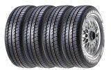 ซื้อ Deetone ยางรถยนต์ รุ่น Payak402 205 70R15 4 เส้น Black Deestone ถูก