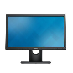 "Dell  E1916HV 18.5""  LED (E1916HV) (Black)"