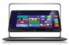 Dell W560429TH XPS12 WIN8   - SILVER