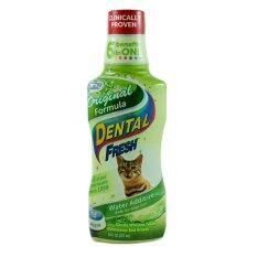 Dental Fresh for Cats สูตร Original ขนาด8oz (237ml)