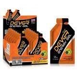 ขาย Dever เจลให้พลังงาน สำหรับนักกีฬา รสแอปเปิ้ล 40 Ml แพค 12 Dever ผู้ค้าส่ง