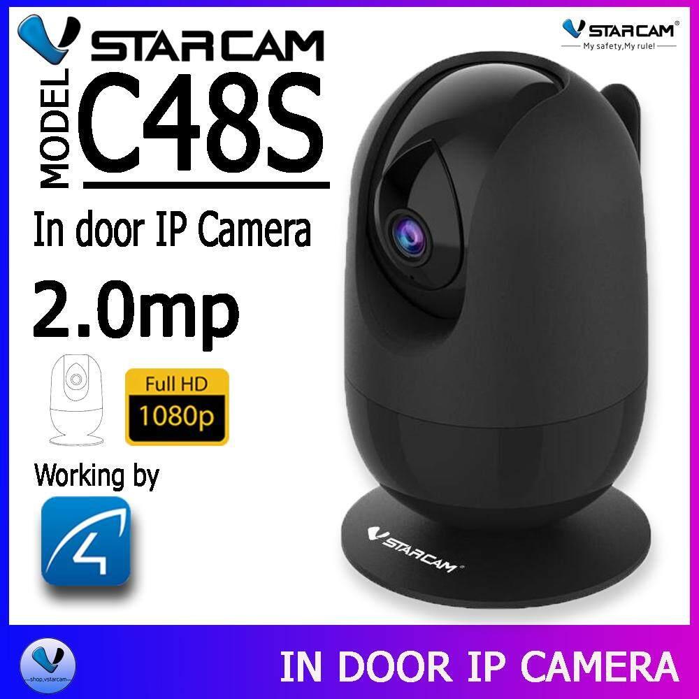Vstarcam C48s กล้องip Camera.