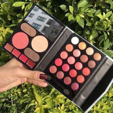 Palette make up ANYLADY (Star Cosmetic )