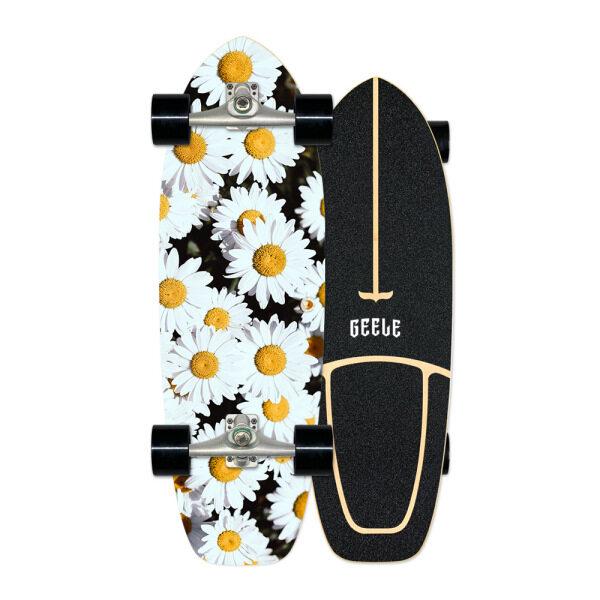 Mua Surfskate Geele CX4 Skateboard Skateboard Surfskate cho người mới bắt đầu. Giá rẻ nhất!!