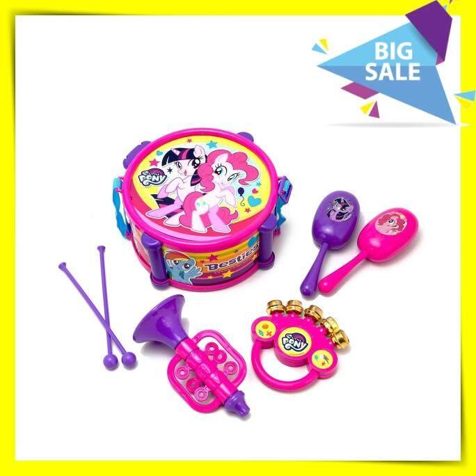 ชุดเครื่องดนตรี รุ่น Pn-3486 ของเล่นเด็ก ของเล่นเสริมพัฒนาการ ตุ๊กตา By Kids Noff