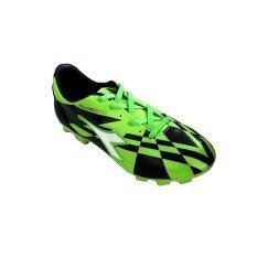 ราคา Diadora รองเท้า ฟุตบอล Football Shoes รุ่น Df 15B2 Ga สีเขียว ดำ เป็นต้นฉบับ