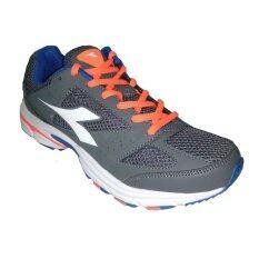 ขาย Diadora รองเท้าวิ่ง Running Shoes Df 16C7 Ew Diadora ถูก