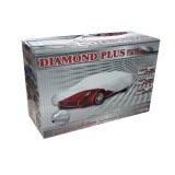 ราคา Diamond Plus ผ้าคลุมรถ Silver ไซส์ L Toyota Camry Honda Accord Cr V Unbranded Generic