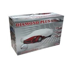 ขาย Diamond Plus ผ้าคลุมรถ Sliver ไซส์ Xxl สำหรับรถSuv รถแวน รถเก๋งขนาดใหญ่ ใหม่