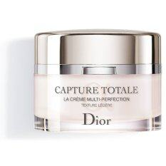 ราคา Dior Capture Totale Multi Perfection Creme Light Texture 50Ml Tester Dior ใหม่