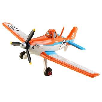 Disney Planes Racing Dusty Crophopper Diecast 1:55
