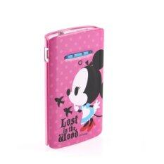 ราคา Disney Power Bank 4000 Mah Qpb005 Pink Disney Thailand