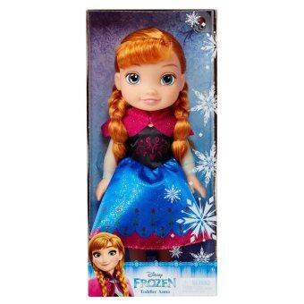 Disney Princess Frozen Toddler Anna