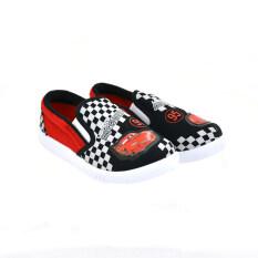 ซื้อ Special Disney รองเท้าเด็ก Bbg Boy Cars สี ดำ รหัส 3596006 Bata ถูก