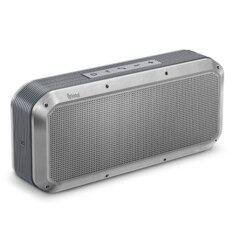 Divoom ลำโพง Bluetooth รุ่น Voombox Party (Silver)