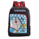 ขาย Doraemon กระเป๋าเป้ กระเป๋านักเรียน สะพายหลัง สีดำ Doraemon เป็นต้นฉบับ
