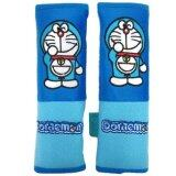 Doraemon ลิขสิทธิ์แท้ หุ้มเบลท์ เข็มขัดนิรภัยรถยนต์ ใหม่ล่าสุด