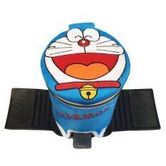 Doraemon ถังขยะในรถ Doraemon D E ใหม่ล่าสุด