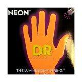 ราคา Dr Neon Hi Def Bass Strings สายกีต้าร์เบส 5 สาย เรืองแสง สีส้ม รุ่น Nob5 45 เป็นต้นฉบับ