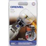 ส่วนลด Dremel Shield Attachment Kit อุปกรณ์ป้องกันเครื่องเจียร์ รุ่น A550 Grey Dremel กรุงเทพมหานคร